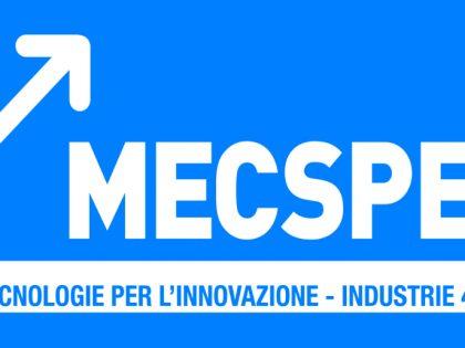 Siamo al MECSPE dal 22 al 24 marzo