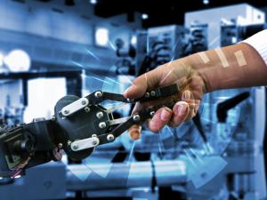Robot e lavoro nell'industria 4.0