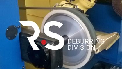 Impianto Robotizzato RS115