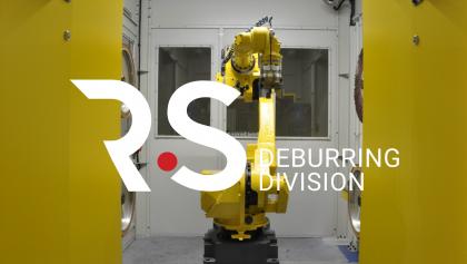 Impianto Robotizzato RS45