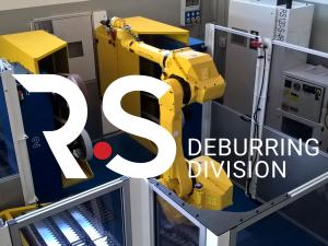 Impianto Robotizzato RS120