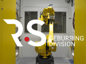 Robotic System RS45