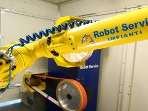 AUTOMOTIVE ROBOT SHOW