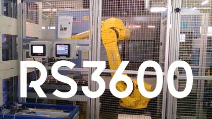 Impianto Robotizzato RS3600