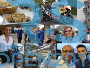 OPENHOUSE 2019: una festa da condividere