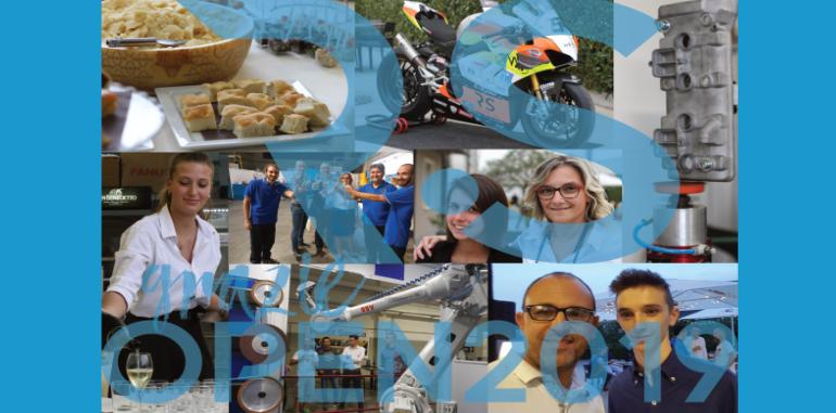 Robot Service openhouse 2019