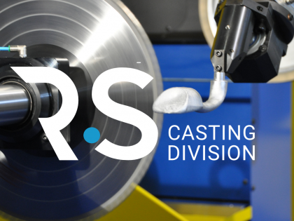 Impianto Robotizzato RS350