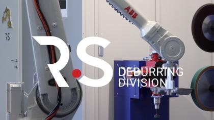 Impianto Robotizzato RS45S+