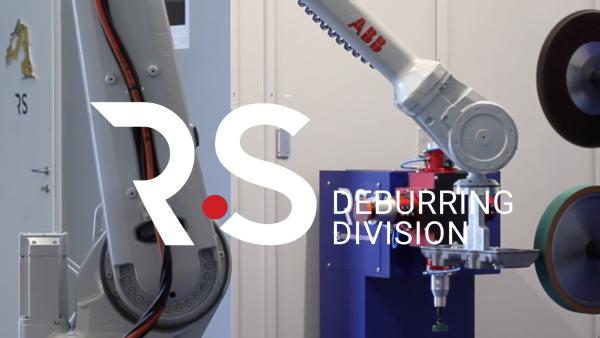 Roboteranlage RS45S+