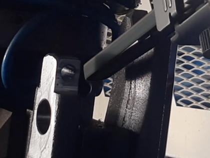 La sbavatura robotizzata per l'automotive