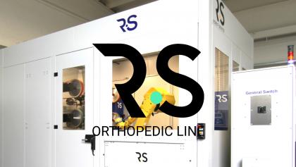 Linea Ortopedica RSM900