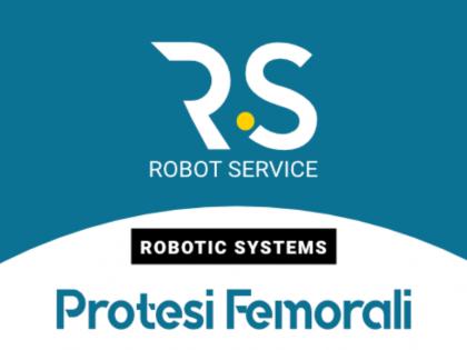 Impianti robotizzati per il settore ortopedico